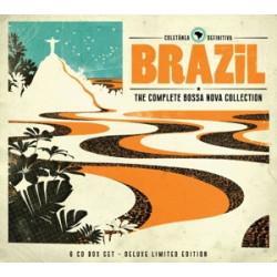 BRAZIL - THE COMPLETE BOSSA NOVA COLLECTION