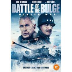 WINTER WAR: BATTLE OF THE BULGE