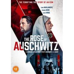 ROSE OF AUSCHWITZ