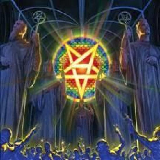 Anthrax For All Kings (CD) | Lemezkuckó CD bolt