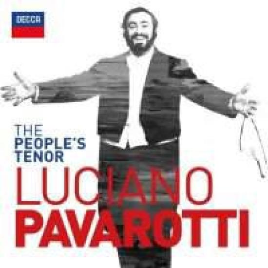 The People s Tenor  2CD