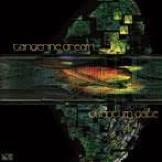 TANGERINE DREAM QUANTUM GATE  2LP (Vinyl LP) | Lemezkuckó CD bolt