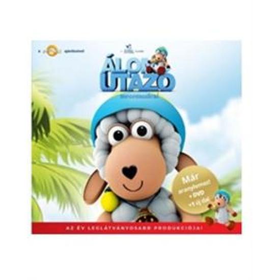 Álomutazó Álomutazó -Mesemusical (CD+DVD) (CD)   Lemezkuckó CD bolt