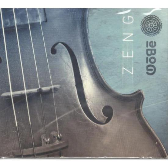 Góbé Zeng (CD) | Lemezkuckó CD bolt