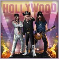 Hollywood (CD)