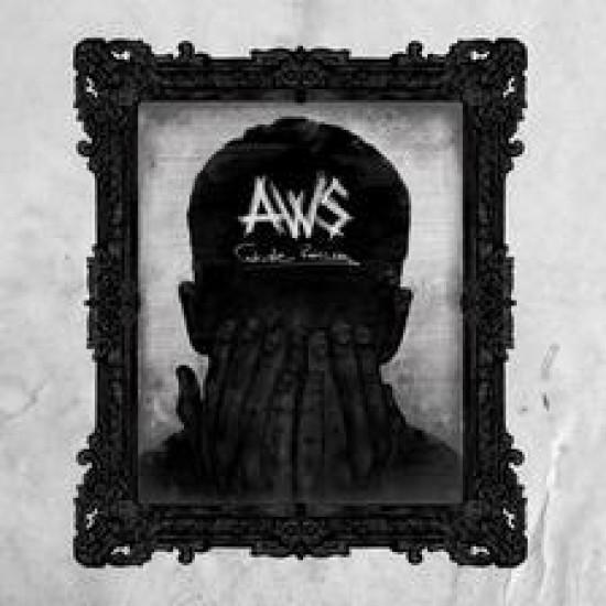 AWS Fekete részem (CD) | Lemezkuckó CD bolt