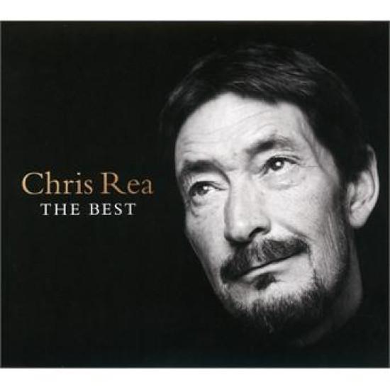 Chris Rea The Best (CD)   Lemezkuckó CD bolt