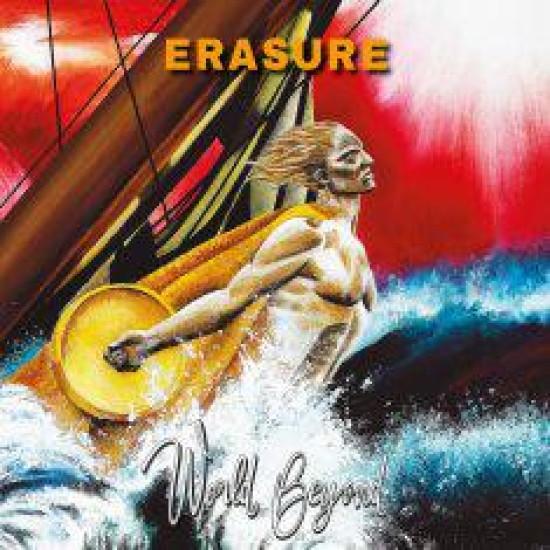 Erasure World Beyond (CD) | Lemezkuckó CD bolt