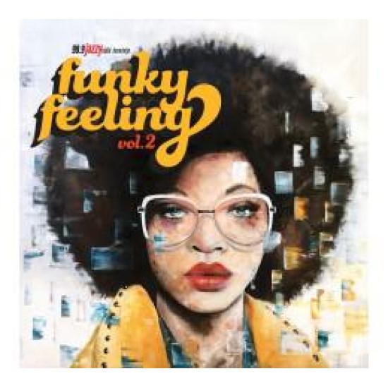 Funky Feeling 2.