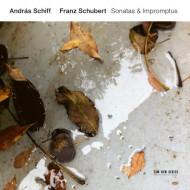 Sonatas & Impromptus 2CD