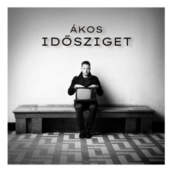 Ákos Idősziget (CD) | Lemezkuckó CD bolt
