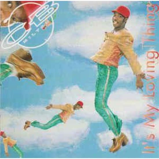 CB Milton It s My Loving Thing (CD) | Lemezkuckó CD bolt