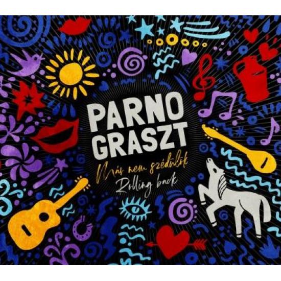 Parno Graszt Már nem szédülök (CD) | Lemezkuckó CD bolt