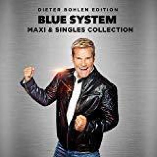 Maxi & Singles Collection (Dieter Bohlen Edition) 3CD