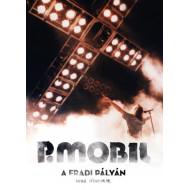 P.Mobil a Fradi pályán 1994 .június 11.