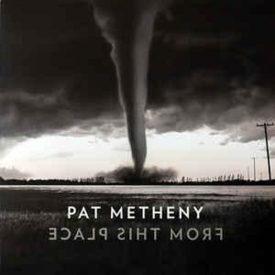 Pat Metheny From This Place (CD) | Lemezkuckó CD bolt