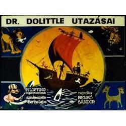 Dr. Dolittle utazásai