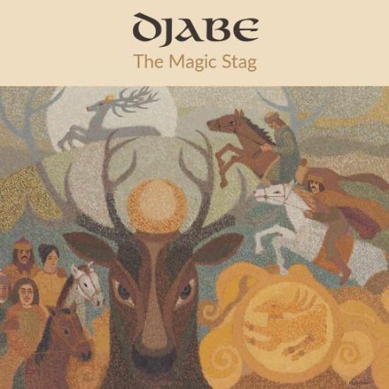 The Magic Stag (Csodaszarvas) CD+DVD
