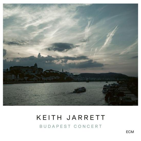 Keith Jarrett Budapest Concert 2CD (CD) | Lemezkuckó CD bolt