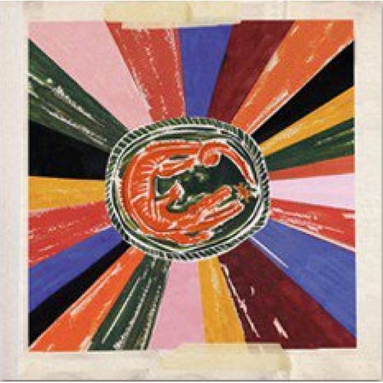 Fran Palermo Crocodile Juice Bar (CD)   Lemezkuckó CD bolt