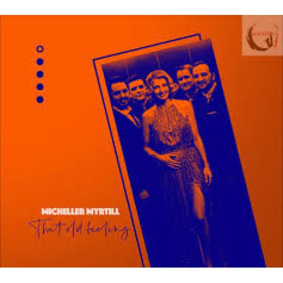 Myrtill That old feeling (CD) | Lemezkuckó CD bolt