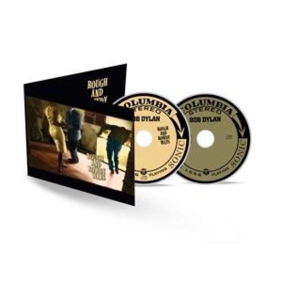 DYLAN,BOB ROUGH AND ROWDY WAYS (2 CD) (CD) | Lemezkuckó CD bolt
