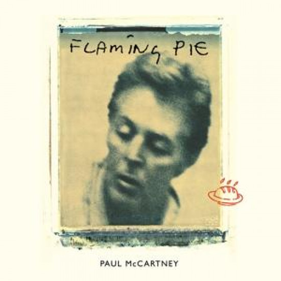 FLAMING PIE (3 LP)