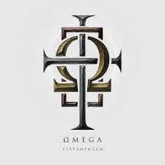 Omega Testamentum (CD) (CD)   Lemezkuckó CD bolt