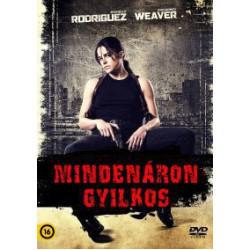 MINDENÁRON GYILKOS
