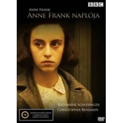 ANNE FRANK NAPLÓJA (BBC)