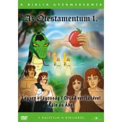 A BIBLIA GYERMEKEKNEK - AZ ÓTESTAMENTUM 1.