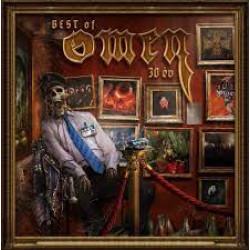 Best Of Omen - 30 év (2 CD)