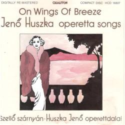 On Wings Of Breeze = Szellő szárnyán