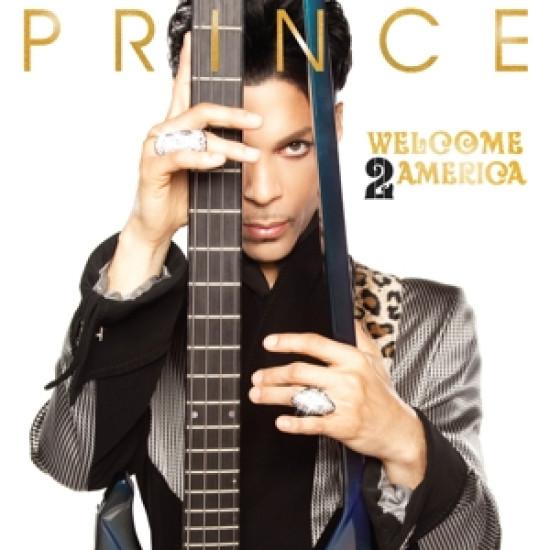 Prince Welcome 2 America 2LP+CD+BLU-RAY (Vinyl LP) | Lemezkuckó CD bolt