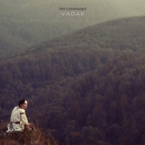 THY CATAFALQUE VADAK (CD)   Lemezkuckó CD bolt