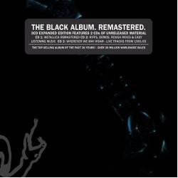Metallica 3CD