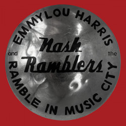 Ramble In Music City: The Lost Concert 2LP