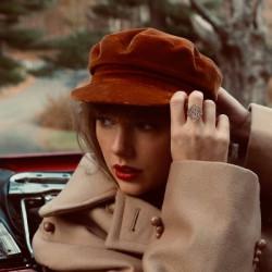 Red (Taylor's Version) 4LP (LTD)