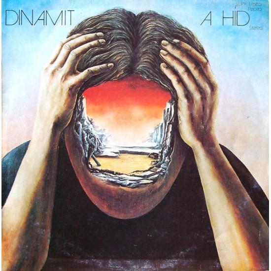 Dinamit A híd (Vinyl LP)   Lemezkuckó CD bolt