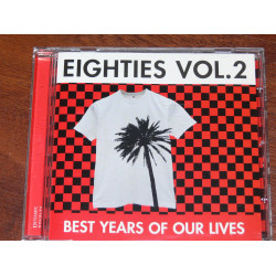 Eighties Vol2. Best Years Of Our Lives