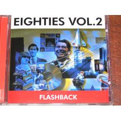 Eighties Vol.2  Flashback