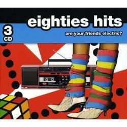 Eighties Hits CD2