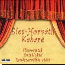 Éles-Horváth Kabaré