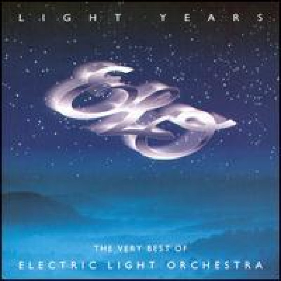 ELO ( ELECTRIC LIGHT ORCHESTRA ) LIGHT YEARS: THE VERY BEST OF (CD) | Lemezkuckó CD bolt