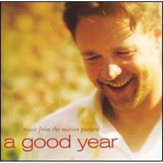 GOOD YEAR / O.S.T. (CD) | Lemezkuckó CD bolt