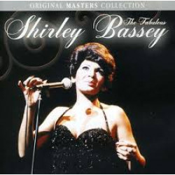 The Fabulous Shirley Bassey (2CD)
