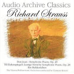Audio Archive Classics