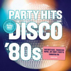 Party Hits Disco 80