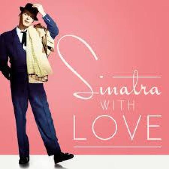 Sinatra,Frank Sinatra With Love (CD) | Lemezkuckó CD bolt