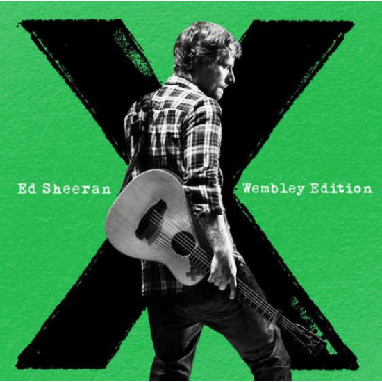 Jumpers For Goalposts Live At Wembley (X Wembley Edition) CD + DVD